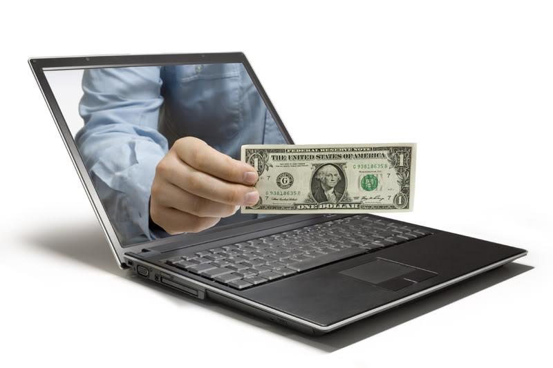 Как можно заработать в интернете без вложений