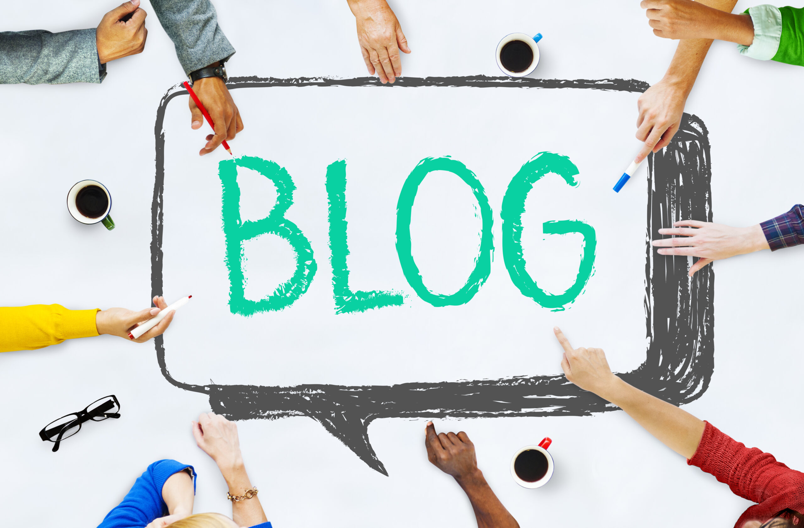 7 секретов блоггинга