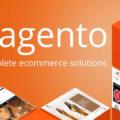 Магазина Magento