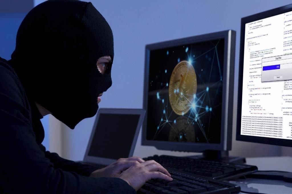 Мошенничество в области криптовалют и CIO
